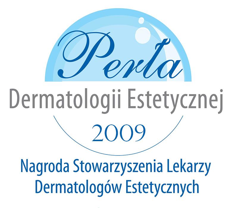 Perły Dermatologii 2009