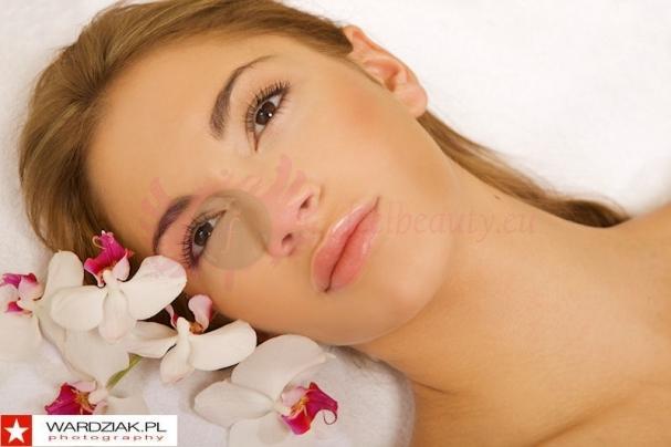 skóra wrażliwa sensitiv