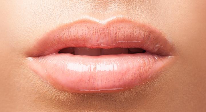 Zmiana kształtu i konturu ust