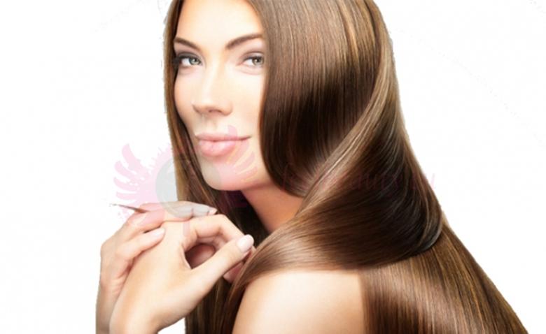 Toksyna botulinowa (botoks) pomaga zapobiegać łysieniu