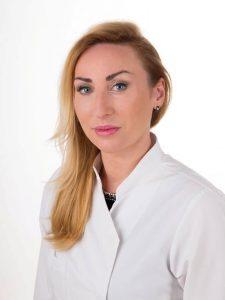 dr Izabela Cwojdzińska