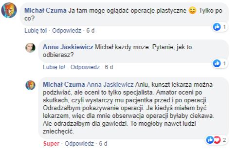 Anna Jaskiewicz Michał