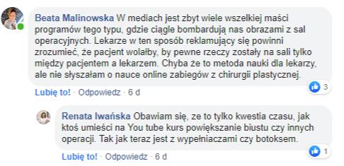 Malinowska dr Iwańska