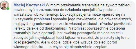 dr M. Kuczyński