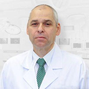 Dr Piotr Prowans