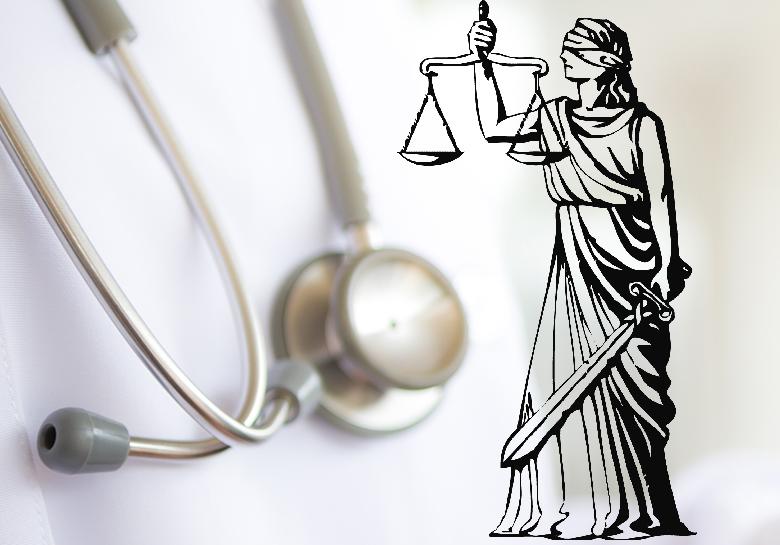 Odpowiedzialnośćkarna lekarza za błąd w sztuce lekarskiej