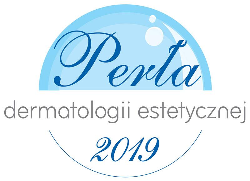 Perły Dermatologii Estetycznej 2019