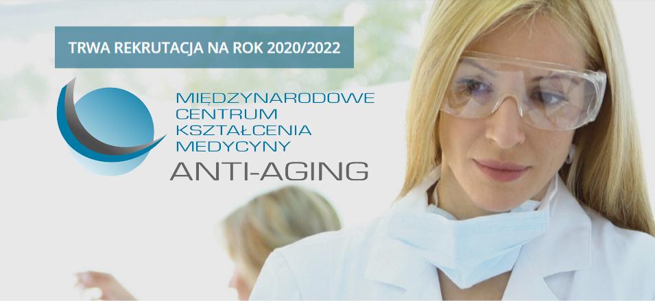 Międzynarodowe Centrum Kształcenia Medycyny Anti-Aging