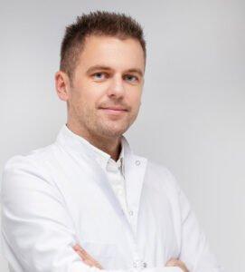 dr Łukasz Matus