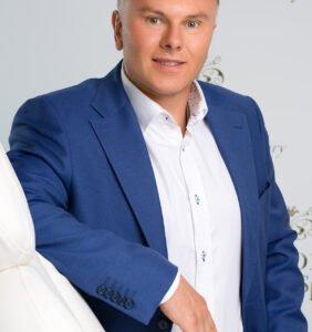 dr Michal Zdanowicz